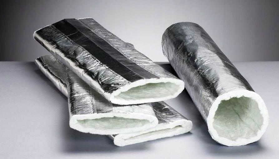 AGC Thermal Wrap
