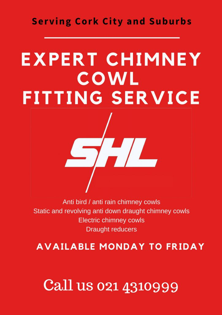 Chimney Cowl Fitting service