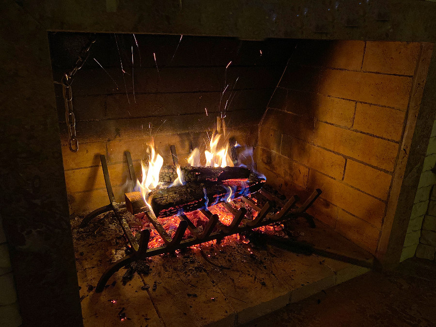 8 Tips for Your Chimney This Winter