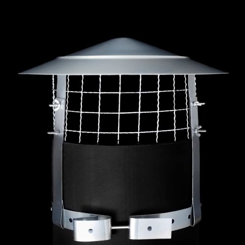 The 2 Most Popular Chimney Cowls