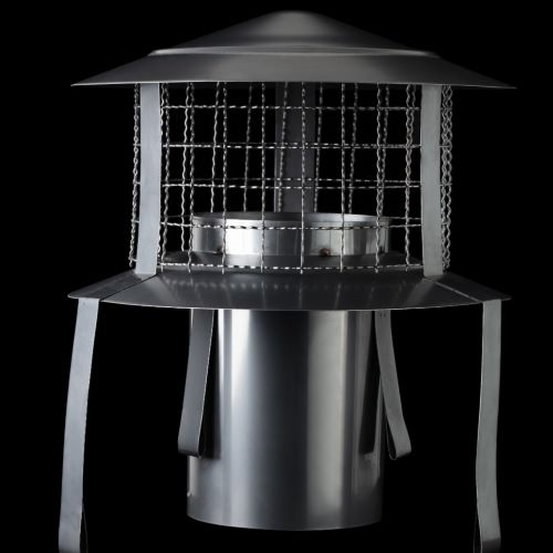 Basic Guide To Chimney Cowls – Types, What They Do & Materials Used.